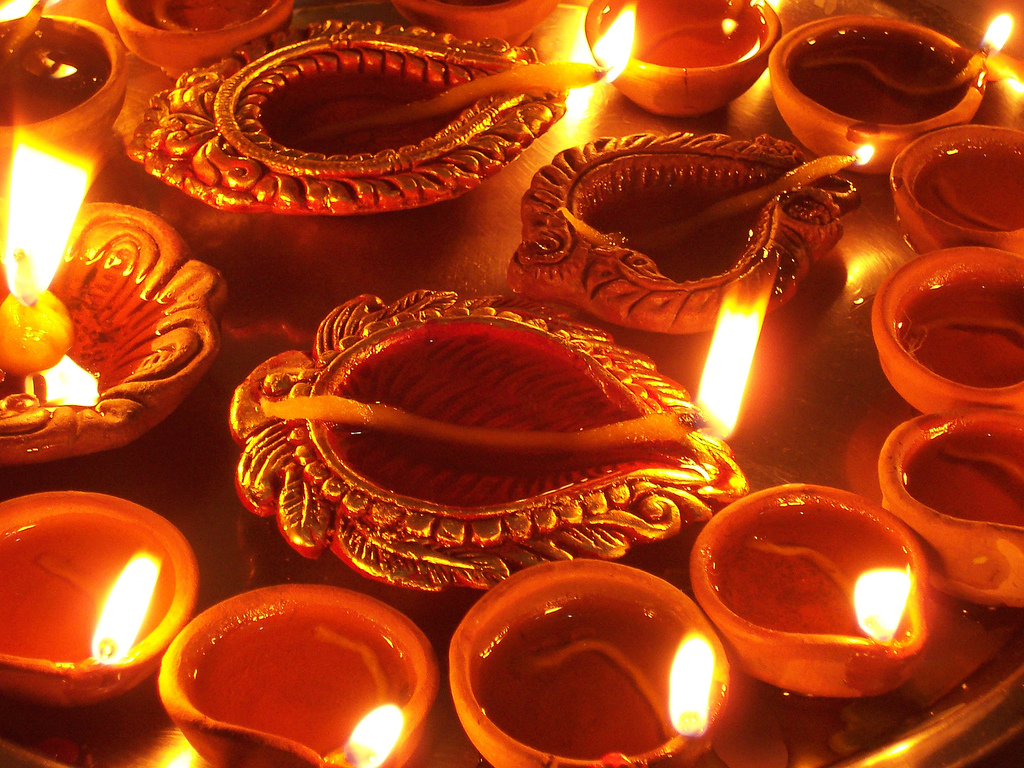 SQLAuthority News - Happy Deepavali and Happy New Year diwaliphoto1