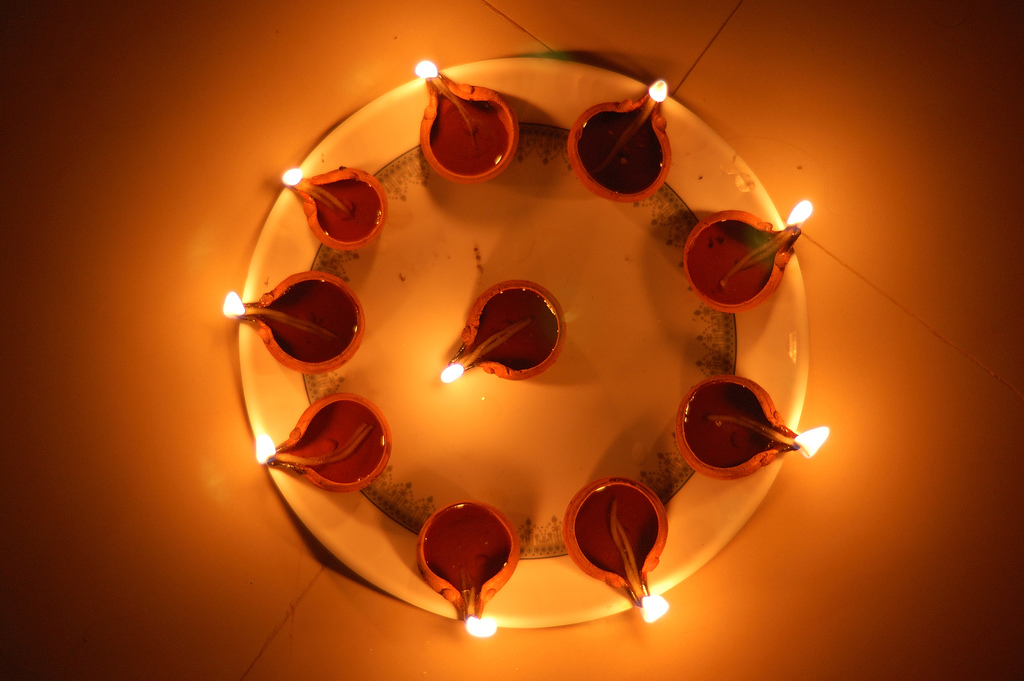 SQLAuthority News - Happy Deepavali and Happy News Year diwaliphoto2