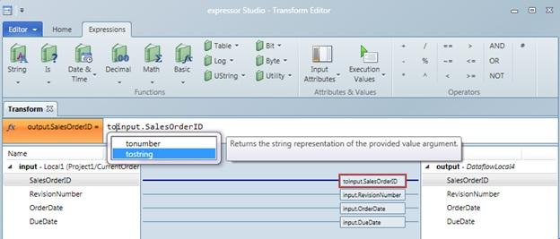 SQL SERVER – expressor Studio Includes Powerful Scripting Capabilities ec2