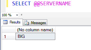 SQL SERVER - Fix Visual Studio Error : Connections to SQL Server files (.mdf) require SQL Server Express 2005 to function properly. Please verify the installation of the component or download from the URL efforofVS1