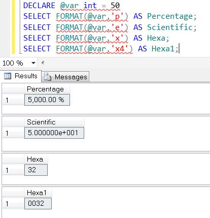 SQL SERVER - Denali - String Function - FORMAT() - A Quick Introduction format8