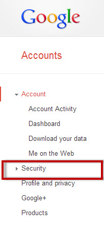 Personal Technology - Who is Accessing your Google Account? gmailaccess1
