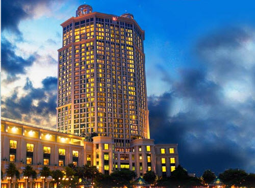 SQLAuthority News - Database Performance for SharePoint Sites - Session Tomorrow in Singapore grandcopthornewaterfronthotelsingapore