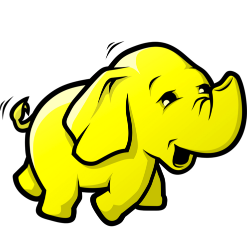 Big Data - Buzz Words: What is Hadoop - Day 6 of 21 hadoop-elephant