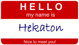 SQL SERVER - What is Hekaton? - Simple Words Explanation  hekaton