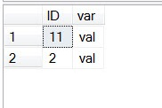 SQL SERVER - Answer - Value of Identity Column after TRUNCATE command identityimage2