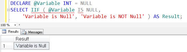 SQL SERVER - Denali - Logical Function - IIF() - A Quick Introduction iif3