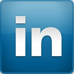 SQLAuthority News - Social Media Series - LinkedIn and Professional Profile in-logo