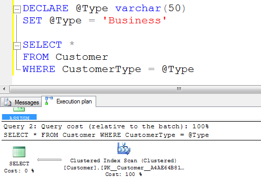 SQL SERVER - Introduction to Basics of a Query Hint - A Primer  j2p-day3-image-3b