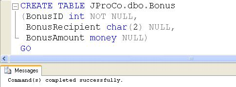 SQL SERVER - Tips from the SQL Joes 2 Pros Development Series - Sparse Data and Space Used by Sparse Data - Day 17 of 35 j2p_17_1