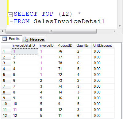 SQL SERVER - Tips from the SQL Joes 2 Pros Development Series - All about SQL Statistics - Day 21 of 35 j2p_21_1