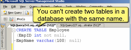 SQL SERVER - Tips from the SQL Joes 2 Pros Development Series - SQL Server Error Messages - Day 27 of 35 j2p_27_1