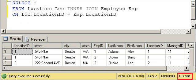 SQL SERVER - Tips from the SQL Joes 2 Pros Development Series - Using Root With Auto XML Mode - Day 32 of 35 j2p_32_1