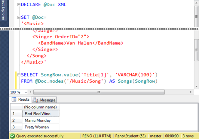 SQL SERVER - Beginning SQL 2012 - Basics of CONVERT and FORMAT Function - Abstract from Joes 2 Pros Volume 5 j2p2012-5-6