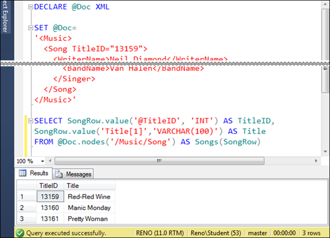 SQL SERVER - Beginning SQL 2012 - Basics of CONVERT and FORMAT Function - Abstract from Joes 2 Pros Volume 5 j2p2012-5-7