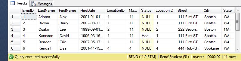 SQL SERVER - SQL Basics: Code Comments - Day 4 of 10 j2pbasics-4-1