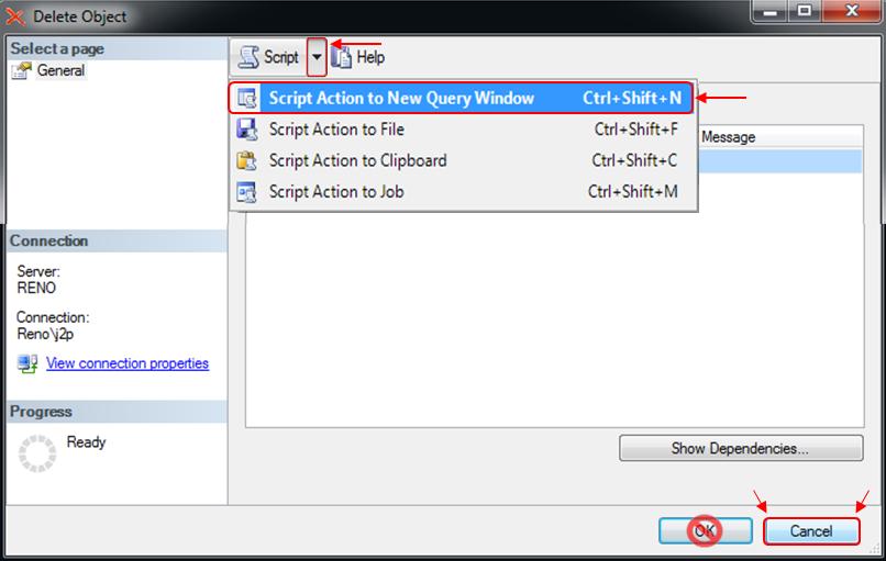 SQL SERVER - SQL Basics: SQL Code Generators - Day 6 of 10 j2pbasics-6-4