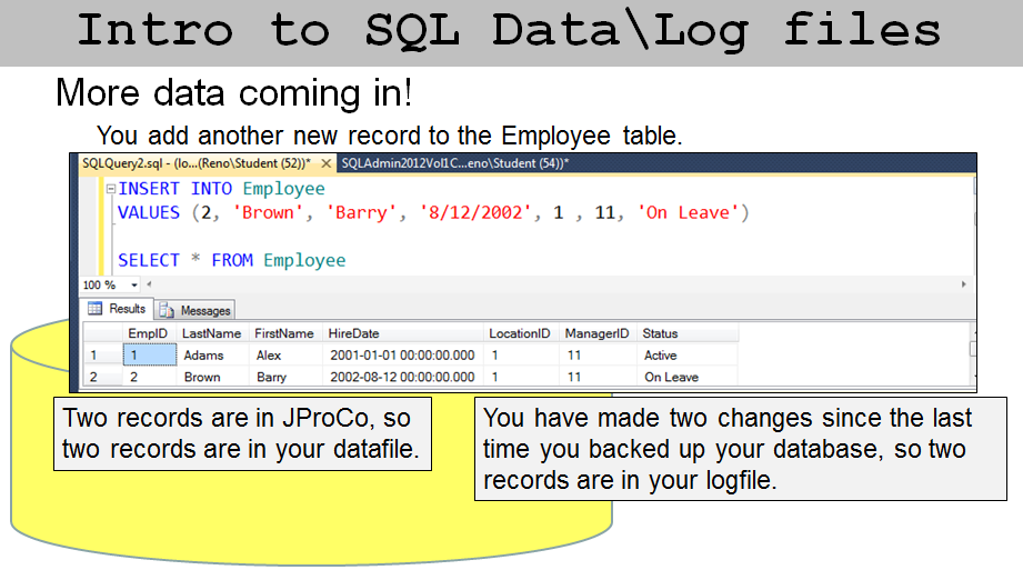 SQL SERVER - SQL Basics: Database Datafiles and Logfiles - Day 8 of 10 j2pbasics-8-7