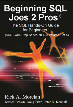 SQL SERVER - Introduction to SQL Server Security - A Primer book1