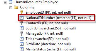 SQL SERVER - Removing Key Lookup - Seek Predicate - Predicate - An Interesting Observation Related to Datatypes klseekdt