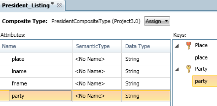 SQL SERVER - Introduction to expressor 3.4 Lookup Tables lookup_2