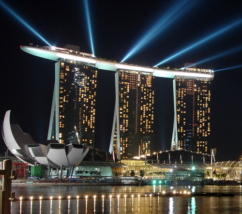SQLAuthority News - Speaking at Southeast Asia SharePoint Conference 2013 marinabay-singapore