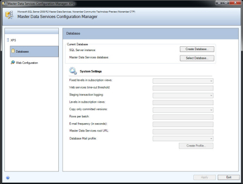 SQL SERVER - Simple Installation of Master Data Services (MDS) and Sample Packages - Very Easy MDS2