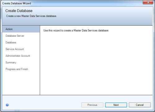 SQL SERVER - Simple Installation of Master Data Services (MDS) and Sample Packages - Very Easy MDS3