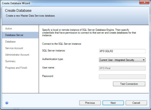 SQL SERVER - Simple Installation of Master Data Services (MDS) and Sample Packages - Very Easy MDS4