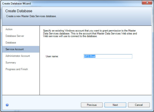SQL SERVER - Simple Installation of Master Data Services (MDS) and Sample Packages - Very Easy MDS6