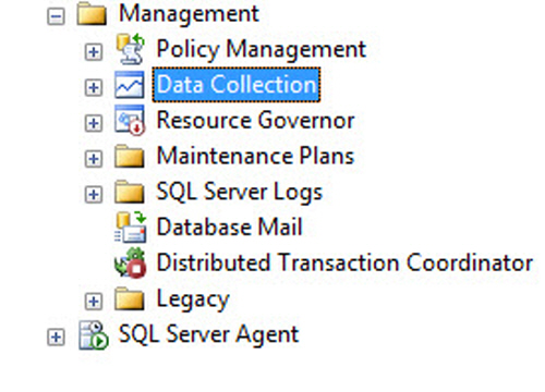 SQL SERVER - Configure Management Data Collection in Quick Steps - T-SQL Tuesday #005 mdw16