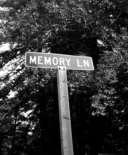 SQL SERVER - Weekly Series - Memory Lane - #037 memory-lane