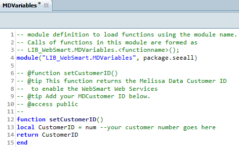 SQL SERVER - A Quick Look at expressor Data Quality Solutions module