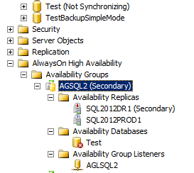 SQL SERVER - Planned and Unplanned Availablity Group Failovers - Notes from the Field #031 nff31-2