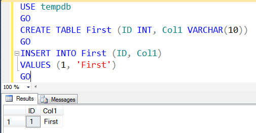 SQL SERVER - Difference Between NOLOCK and NOWAIT Hints nolocknowait1