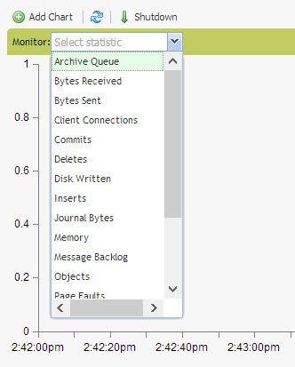 SQL - Quick Start with Admin Sections of NuoDB - Manage NuoDB Database 24
