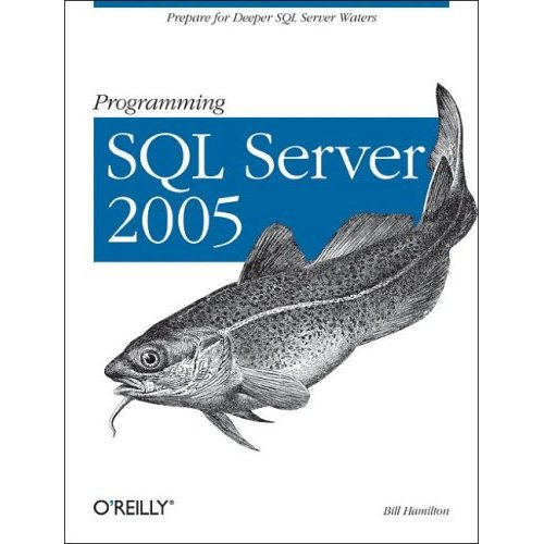 SQLAuthority News - Book Review - Programming SQL Server 2005 [ILLUSTRATED] programmingsqlserver2005