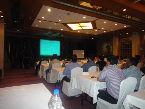 SQLAuthority News - A Successful Performance Tuning Seminar at Pune - Dec 4-5, 2010 puneseminar (5)