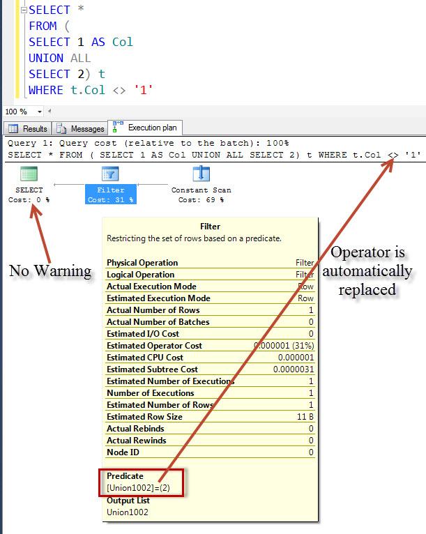 SQL SERVER - Simple Puzzle with UNION - Part 5 puzzunion5-2