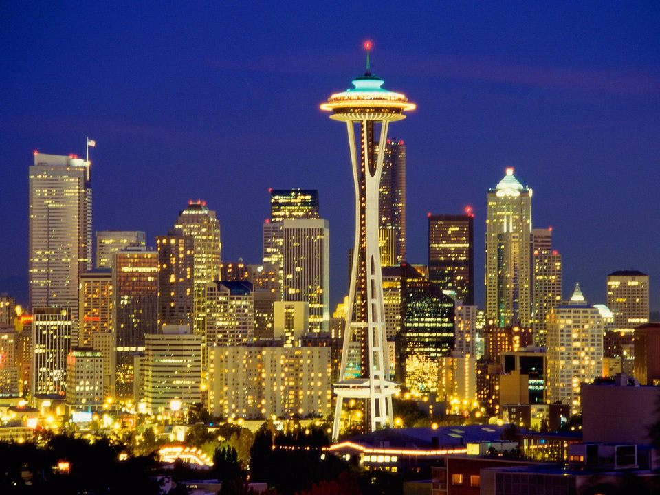 SQLAuthority News - #SQLPASS 2012 Seattle Update - Memorylane 2009, 2010, 2011 seattle1