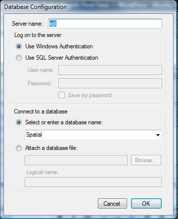 SQL SERVER - World Shapefile Download and Upload to Database - Spatial Database spatial2