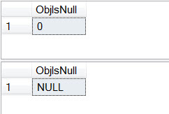 SQL SERVER - Validating Spatial Object as NULL using IsNULL spatialobject2