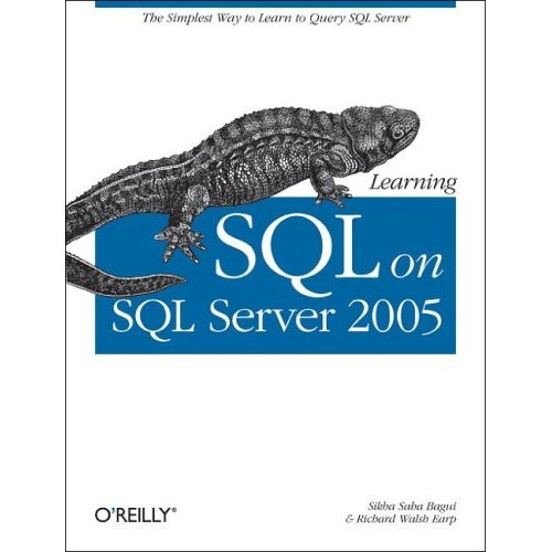 SQLAuthority News - Book Review - Learning SQL on SQL Server 2005 (Learning) sqlonsqlserver