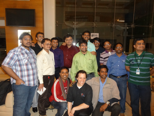 SQLAuthority News - An Incredible Successful SQL Saturday #116 Event - First SQL Saturday in India sqlsat_6