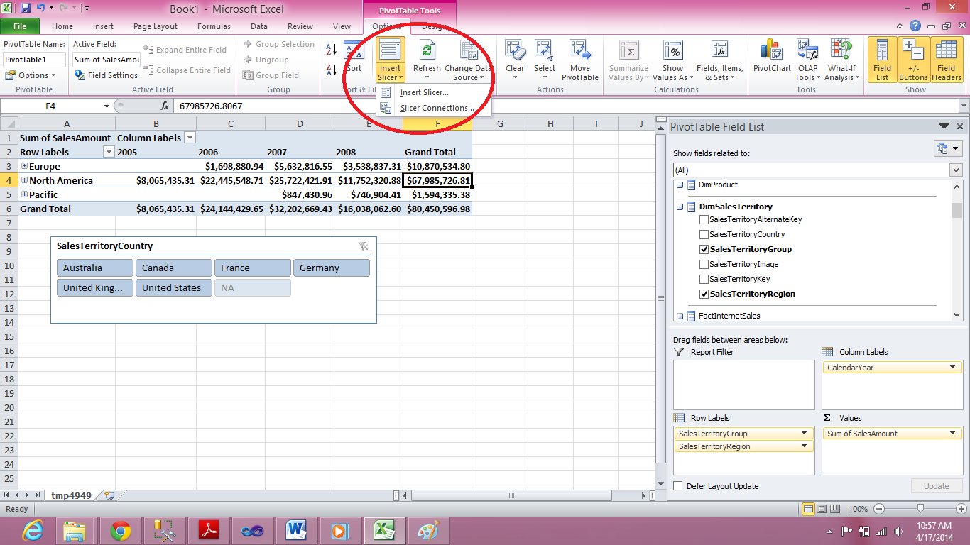 SQL SERVER - What is SSAS Tabular Data Model and Why to Use It - Part 2 image007