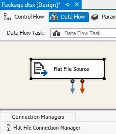 SQL SERVER - SSIS Data Flow Troubleshooting - Part1 - Notes from the Field #019 DFT1_2