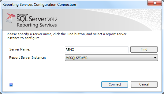 SQL SERVER - Installing SQL Server Data Tools and SSRS ssrs3-3