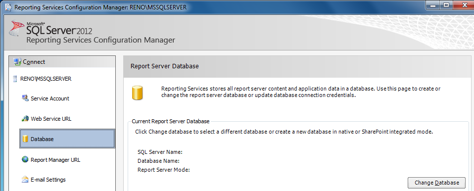 SQL SERVER - Installing SQL Server Data Tools and SSRS ssrs3-4