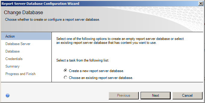 SQL SERVER - Installing SQL Server Data Tools and SSRS ssrs3-5