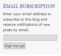 SQLAuthority News - Blog Subscription and Comments RSS subscribe